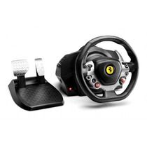 Cockpit Xt Premium + Volante Thrustmaster Ferrari Itália