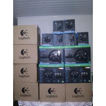Volante Logitech G920 Para Xbox One E Xbox 360