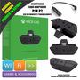 Fone Headset Adaptador Stereo Chat Xbox One Original