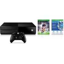Console Xbox One 1tb, Edição Especial+1ano De Mania Virtual