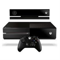 Xbox One 500 Gb Com Leitor Blu-ray Novo Sensor Kinect
