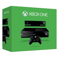 Xbox One 500gb 2 Controles Kinect Headset Hdmi Wifi Bluray