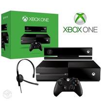 Xbox One + 28 Jogos