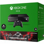 Video Game Microsoft Xbox One 500gb + Jogo Gears Of War