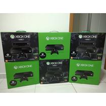 Xbox One 500gb Sem Kinect - Novo C/ Nota Fiscal E Garantia