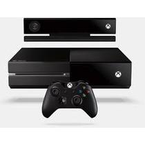 Xbox One 500gb + Kinect Promoção Por Tempo Limitado!
