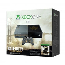Xbox One App 1000gb Bonus Call Of Duty Advanced Warfare