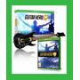 Guitarra Guitar Hero Live Rock Band Xbox One Original + Jogo