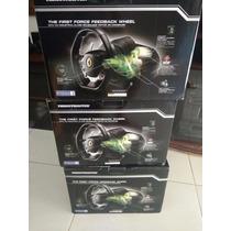 Volante Thrustmaster Tx 458 Racing Wheel Para Xbox One E Pc