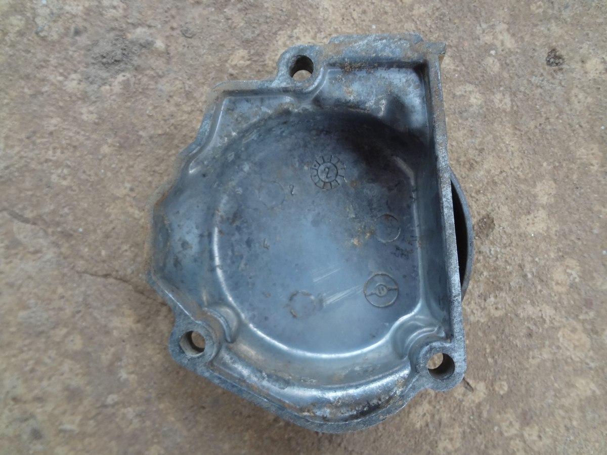Yamaha Rd 135 / Dt 180 - Tampa Do Autolub Original Usada ...