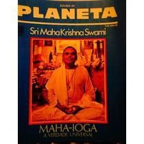 Maha-ioga A Verdade Universal Sri Maha Krishna Swani Raro