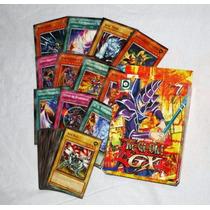Card Game Yu-gi-oh! : Lindo Jogo De Cartas Anime Rpg