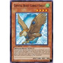 Crystal Beast Cobalt Eagle - Dp07-en006