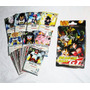 Card Game Dragon Ball Gt : Lindo Jogo De Cartas Anime Rpg