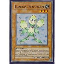 Yugioh Pp02-en005 Elemental Hero Knospe - Super Rare