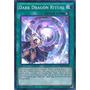 Dark Dragon Ritual Super (carta Em Português)