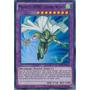 Yu-gi-oh Masked Hero Divine Wind - Super Raro
