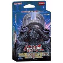 Yugioh - Deck Imperador Das Trevas