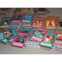 Yu-gi-oh 110 Cartas Cards Originais Tcg Gx 5ds Zexal Arc V