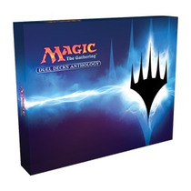 Duel Decks: Anthology - Magic The Gathering