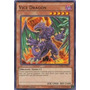 Yugioh Carta Vice Dragão / Vice Dragon Hsrd-pt021