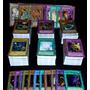 Pack Com 100 Cartas De Yugioh Yu-gi-oh! Aleatórias Originais