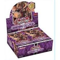 Dimension Of Chaos Booster Box - Yugioh Dimensão Do Caos