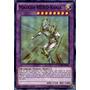 Yu-gi-oh Masked Hero Koga - Super Rare