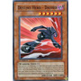 Yu-gi-oh! Destiny Hero - Dasher Common 1st Dp05-en010