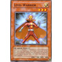 Yugioh Level Warrior Common 1st Dp09-en007