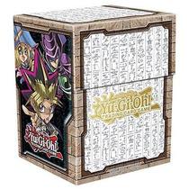 Deck Box Yugioh Chibe Card Case Para Mais De 100 Cartas