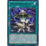 Fusion Conscription (cros) (rara - Mágica) (053) Yugioh