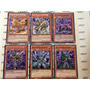 Yugioh Deck Dark World