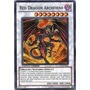Carta Red Dragon Archfiend Hsrd-en023 Yu-gi-oh!