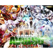 Cards Em Avulso Versão Anime | Cartas Yu-gi-oh! + Brindes