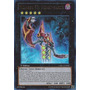Yugioh Number 53: Heart-earth Cblz-en046 Ultra Rare