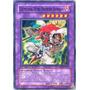 Elemental Hero Necroid Shaman Eoj-en036, 1st., Comum Yugioh