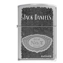 Isqueiro Zippo - Jack Daniel