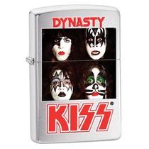 Isqueiro Zippo - Dynasty Kiss 028019
