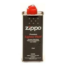 Fluído Zippo Original 125ml - Importado