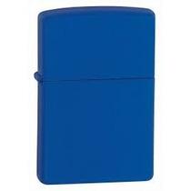 Isqueiro Zippo Regular Azul Royal Fosco Blue - 229