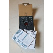 Pedaleira Zoom 505 Ii Guitar P/ Guitarra