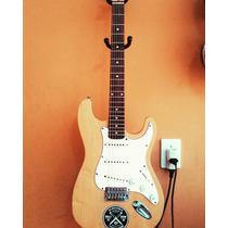 Kit Guitarra Groovin Pedaleira Zoom G1x Cubo Mega 10