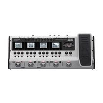 Pedaleira Zoom G5 Multiefeitos Usb Para Guitarra P/ Entrega