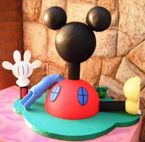 Casa Do Mickey Original