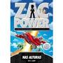 Livro: Zac Power Missão 13 Nas Alturas