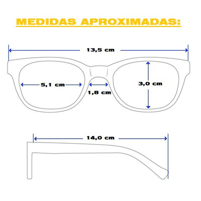1546f5930681d Óculos Ray-ban Rb5206 - 2034 Preto - P  Grau - Marine Shop