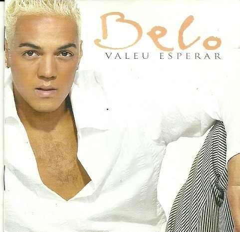 Cd Belo Valeu Esperar Original