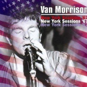 Cd Van Morrison New York Sessions [ Duplo Imp Original