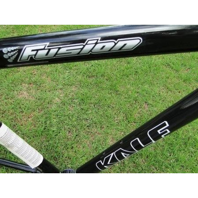 Quadro Bicicleta Speed Aluminio Kalf Fusion T-56 Pto 2117443 em Balneário Camboriú